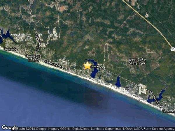30A TOWNHOMES, SANTA ROSA BEACH 32459