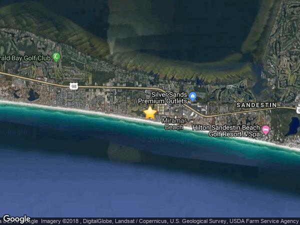 ARIEL DUNES I, MIRAMAR BEACH 32550