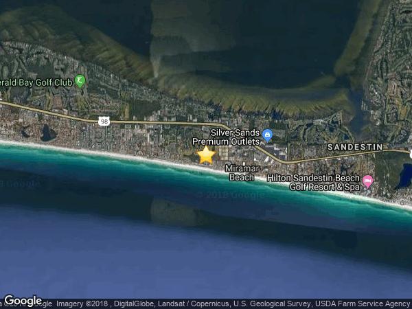 ARIEL DUNES II, MIRAMAR BEACH 32550
