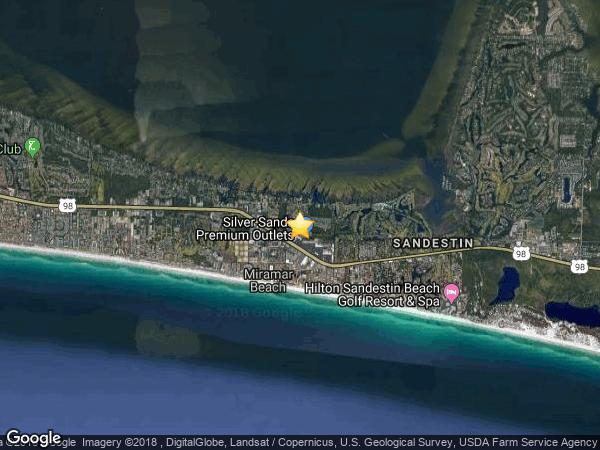 BAYSIDE HOMES, MIRAMAR BEACH 32550