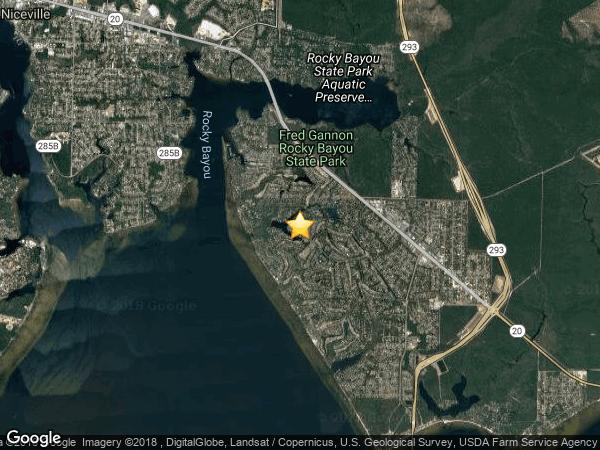 BLUEWATER BAY-LIDO ESTATES, NICEVILLE 32578