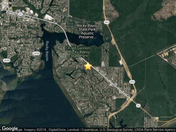 BLUEWATER BAY-MEDITERRANEAN, NICEVILLE 32578