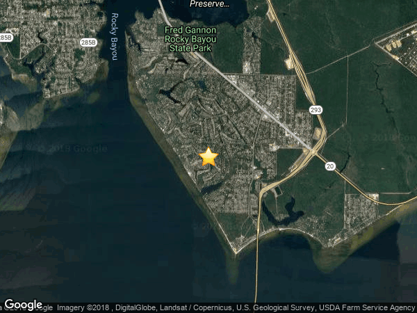 BLUEWATER BAY-SOUTHWIND, NICEVILLE 32578