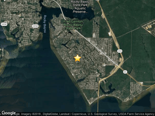 BLUEWATER BAY-ST ANDREWS, NICEVILLE 32578