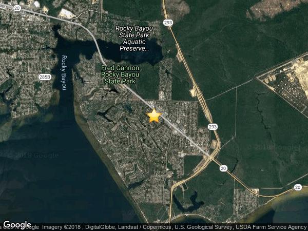 BLUEWATER BAY-VILLAGE, NICEVILLE 32578