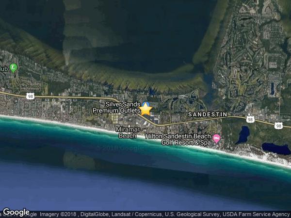 BON VILLAS TOWNHOMES, MIRAMAR BEACH 32550