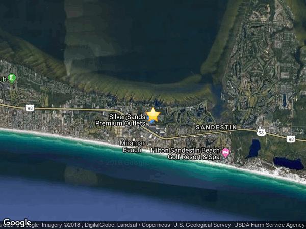 BONAIRE, MIRAMAR BEACH 32550