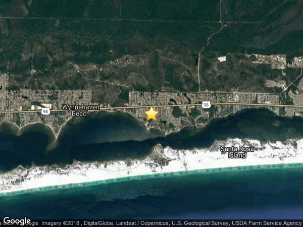BROOKWOOD IN FORT WALTON, MARY ESTHER 32569