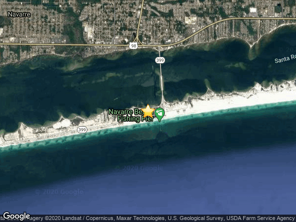 BUENA VIDA TOWNHOMES, NAVARRE BEACH 32566