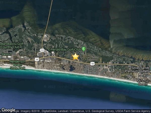CALUSA BAY, DESTIN 32541