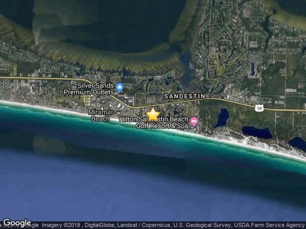 CARIBE , MIRAMAR BEACH 32550