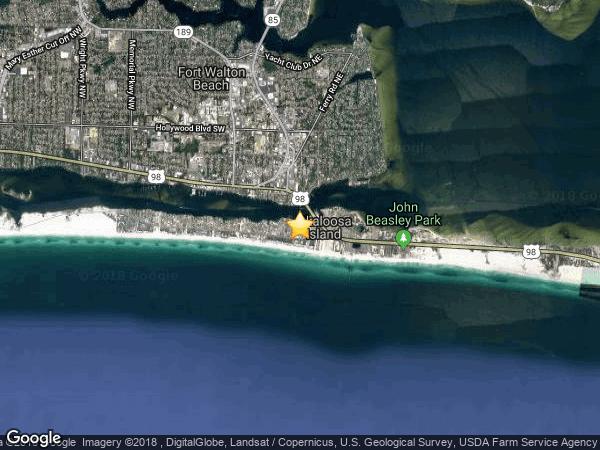 CLIPPER COVE TOWNHOMES, FT WALTON BEACH 32548