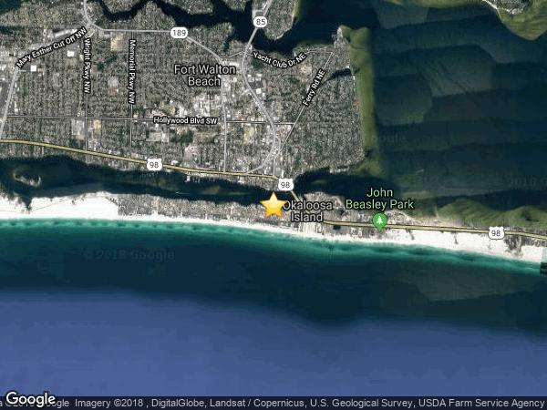 COMMODORES LANDING, FT WALTON BEACH 32548