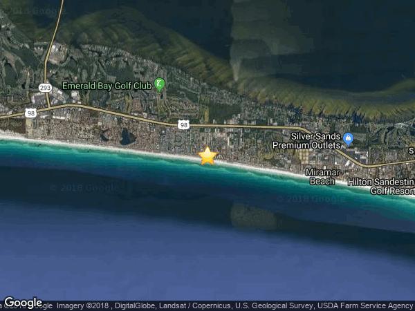 COSTA VISTA TOWNHOMES, MIRAMAR BEACH 32550