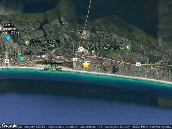 CRYSTAL BEACH COTTAGES, DESTIN 32541