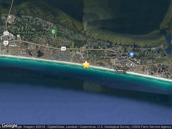 DELOS, MIRAMAR BEACH 32550