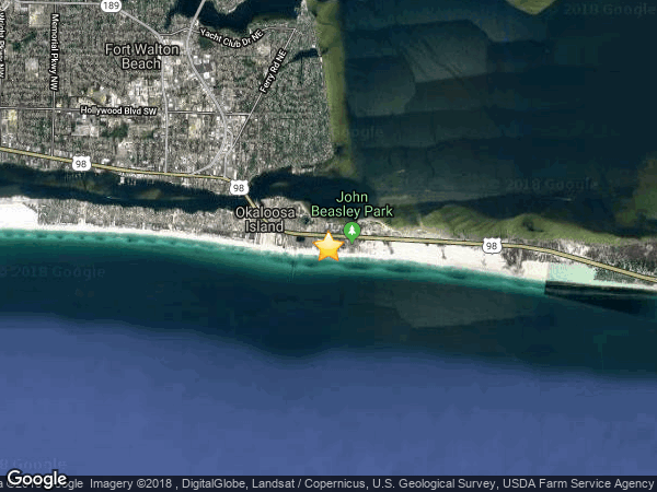 DESTIN WEST - GULFSIDE, FT WALTON BEACH 32548