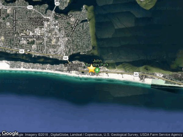 DESTIN WEST - HERON, FT WALTON BEACH 32548