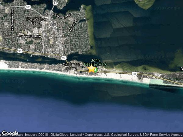 DESTIN WEST - OSPRY, FT WALTON BEACH 32548