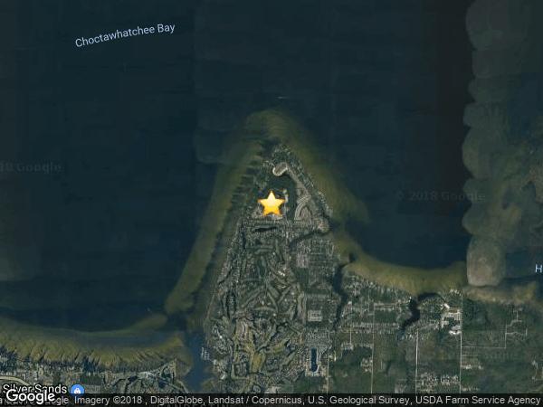 DRIFTWOOD ESTATES IIC, SANTA ROSA BEACH 32459