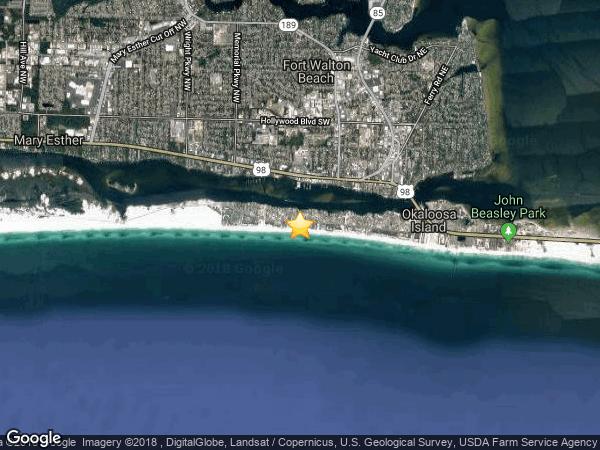 DUNE POINTE, FT WALTON BEACH 32548