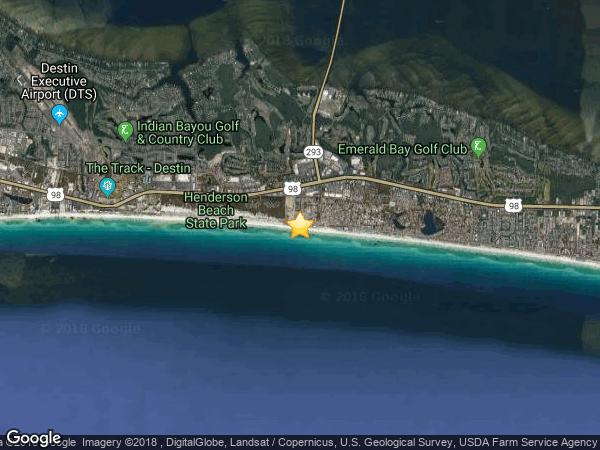 DUNES OF CRYSTAL BEACH, DESTIN 32541