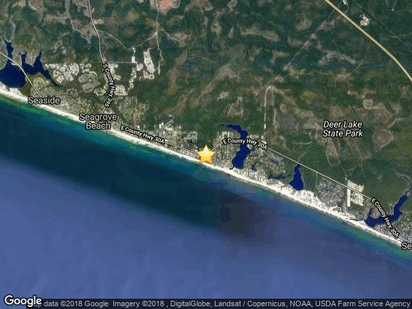 EASTERN LAKE AREA, SANTA ROSA BEACH 32459