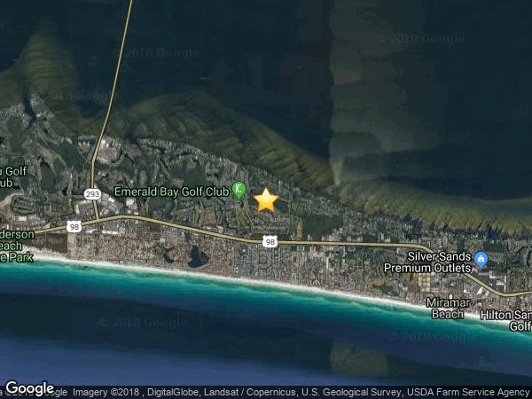 EMERALD BAY PHASE II-A, MIRAMAR BEACH 32550