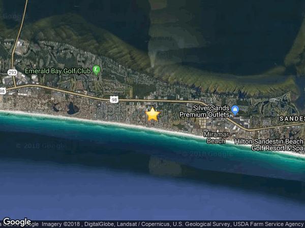 EMERALD WATERS VILLAGE , MIRAMAR BEACH 32550