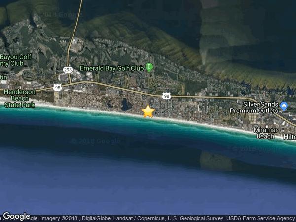 ENCLAVE - NORTH TOWER, DESTIN 32541
