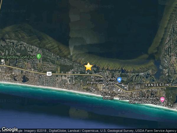FLOUNDERS BEACH , MIRAMAR BEACH 32550