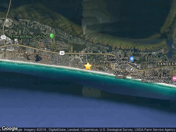 FRANGISTA BEACH, MIRAMAR BEACH 32550
