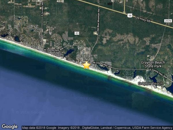 GRANDE BEACH, SANTA ROSA BEACH 32459