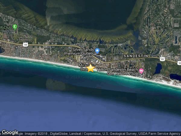 GRANDVIEW, MIRAMAR BEACH 32550