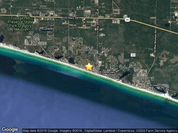 GULF PLACE AT SANTA ROSA , SANTA ROSA BEACH 32459
