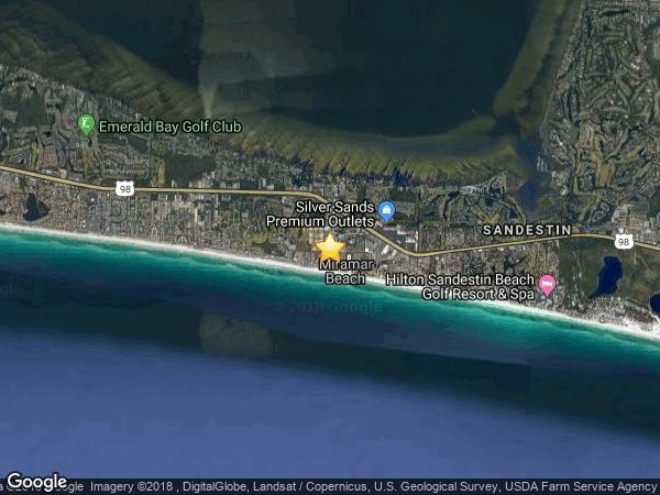 GULF WALK TOWNHOMES, MIRAMAR BEACH 32550