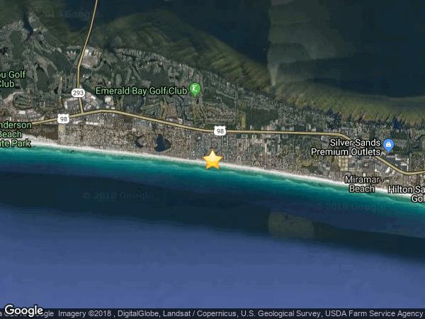 GULFVIEW I, MIRAMAR BEACH 32550