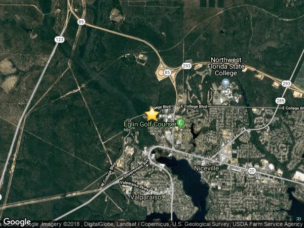 HAWKS LANDING NICEVILLE, NICEVILLE 32578