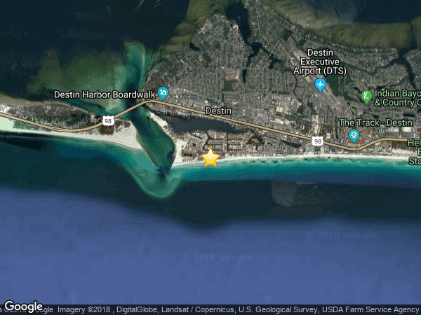 HOLIDAY SURF AND RACQUET, DESTIN 32541