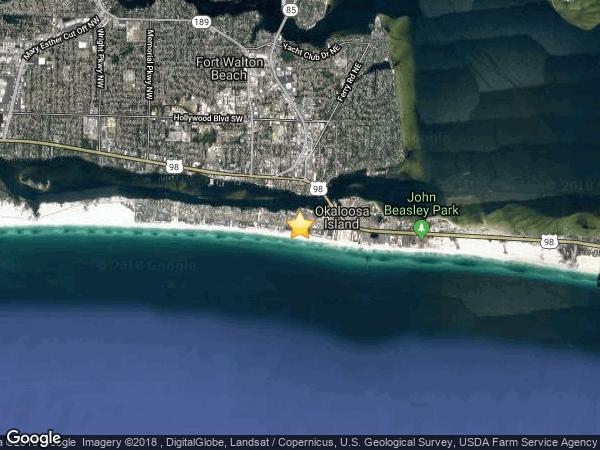 ISLAND WIND, FT WALTON BEACH 32548