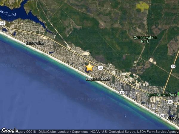 LAGUNA BEACH 7TH, PANAMA CITY BEACH 32413