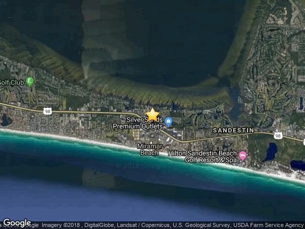 LEGION PARK LANDING  , MIRAMAR BEACH 32550