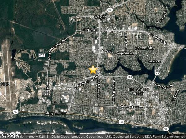 LIVEOAK TOWNHOMES, FT WALTON BEACH 32548
