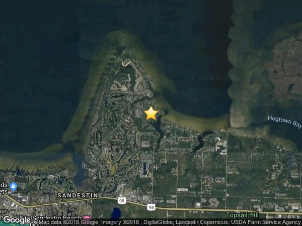 MACK BAYOU RD NORTH, SANTA ROSA BEACH 32459