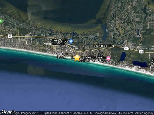 MAINSAIL, MIRAMAR BEACH 32550