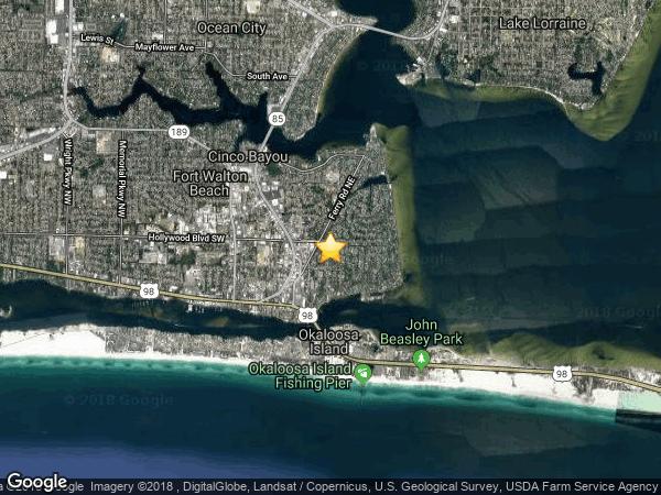 MAXS TOWNHOMES, FT WALTON BEACH 32548