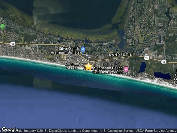 MIRAMAR BEACH COTTAGES, MIRAMAR BEACH 32550