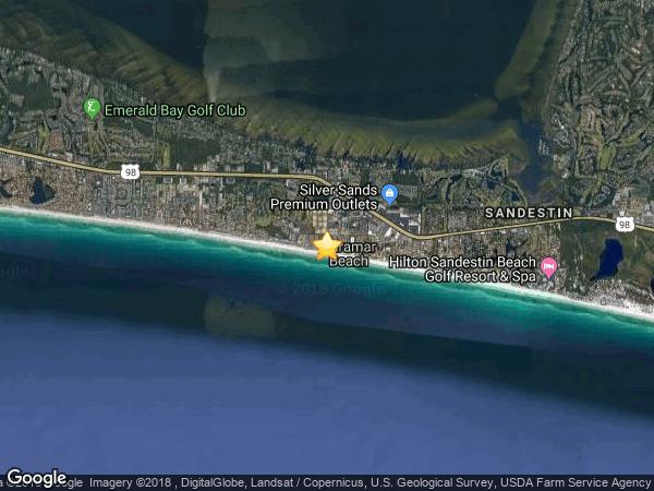 MIRAMAR BEACH, MIRAMAR BEACH 32550