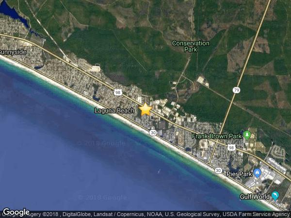MIRAMAR HEIGHTS, PANAMA CITY BEACH 32413