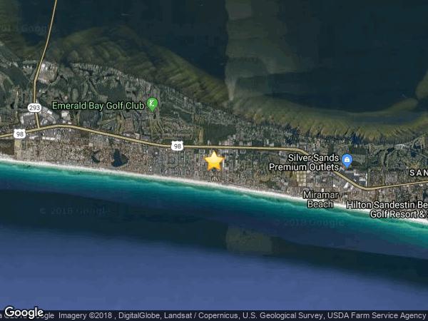 MISTY COVE TOWNHOMES, MIRAMAR BEACH 32550